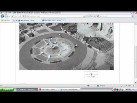 Como espiar camaras de vigilancia youtube - Camaras de vijilancia ...