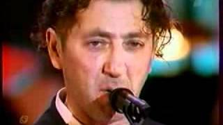Григорий Лепс - Песня о друге 2004 г.