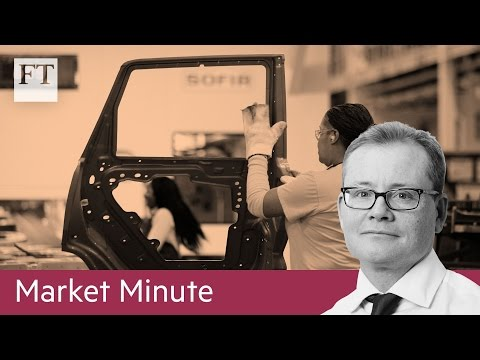 Market focus on US jobs and Fed | Market Minute