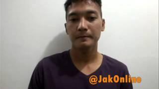 Interview JakOnline Dengan Anindito