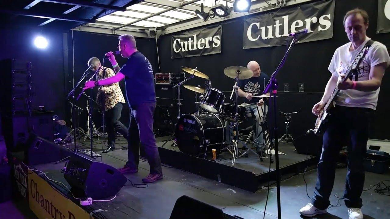 Phil Murray & The Boys From Bury - Boys From Bury, Cutlers ...