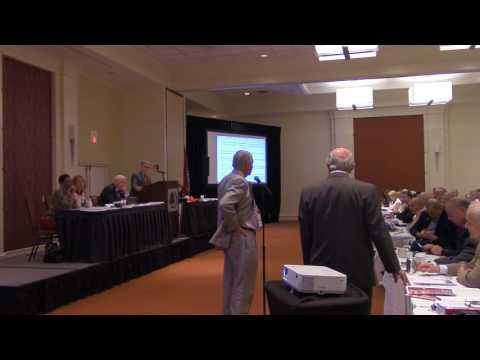 GOP activist talks about politics of Arkansas Speaker of the House