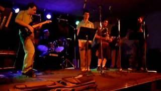 Video Sofa'T Groove (ex gov') - Chameleon - concert @ Yes or notes- 17/05/2008 download MP3, 3GP, MP4, WEBM, AVI, FLV Desember 2017