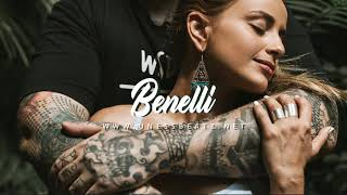 Latin Trap Beat 2019 | Russ Guitar Type Beat - Benelli / latin Music (Uness beatz)