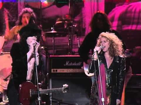Tom Keifer & Joanna Dean - Love Hurts (Live at Farm Aid 1990)