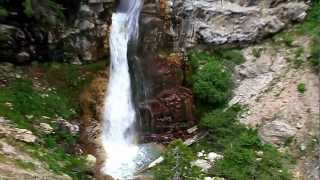 Mill Creek Falls, Tehama County, CA #2