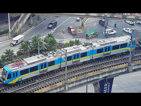 MRT Dalian Trains