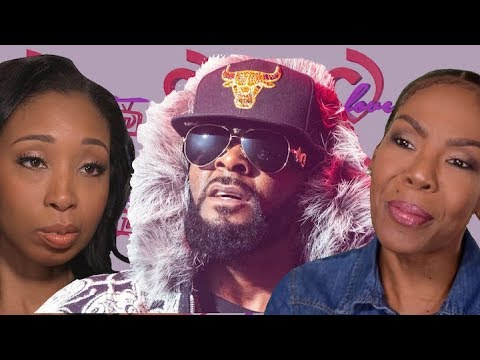 """Rkelly dropped by Sony+ Numerous Surviving R. Kelly """"victims"""" go on a press tour😕 Mp3"""