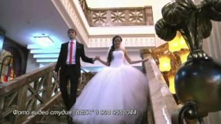 Красивая зимняя свадьба Анатолия и Леры 30
