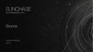Sunchase - Bounce (Horizons Music, 2012)