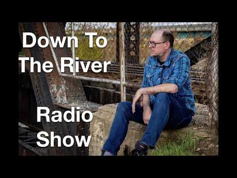 Sass Jordan on DOWN TO THE RIVER RADIO SHOW (March 25/2020)