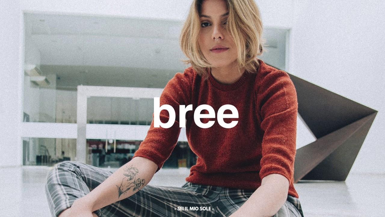 Bree Haze