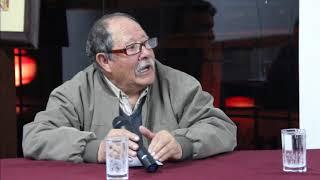 Eduardo Noratto: 25 años en el Sur Andino de la Comunidad Benedictina