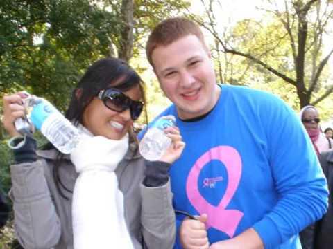 PBISN Breast Cancer Walk 2009