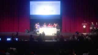 Asamblea General de Estudiantes febrero 2017 UPR-RP
