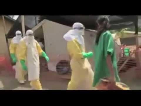 BBC News   Ebola  WHO calls emergency talks on outbreak