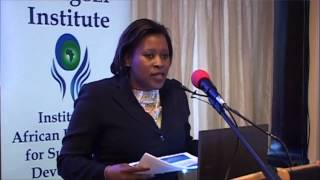 Corporate Governance in SOEs - Thina Siwendu Part 1