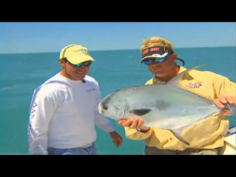 Space Coast Redfish Key Largo Shallow Grouper Permit Fishing Key West