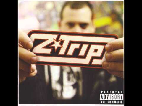 Z-Trip - Everything Changes (feat. Mystic and Aceyalone)