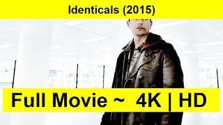 Identicals Full Length'MovIE 2015