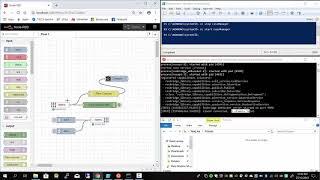 RosBrigde client for windows in C# - Ernő Horváth - thtip com