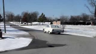 1964 Ford Galaxie 427 Highriser