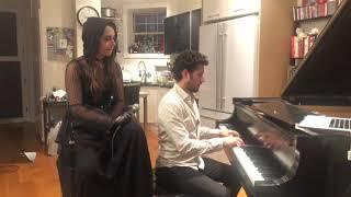 Emmet Cohen & Veronica Swift - Yardbird Suite