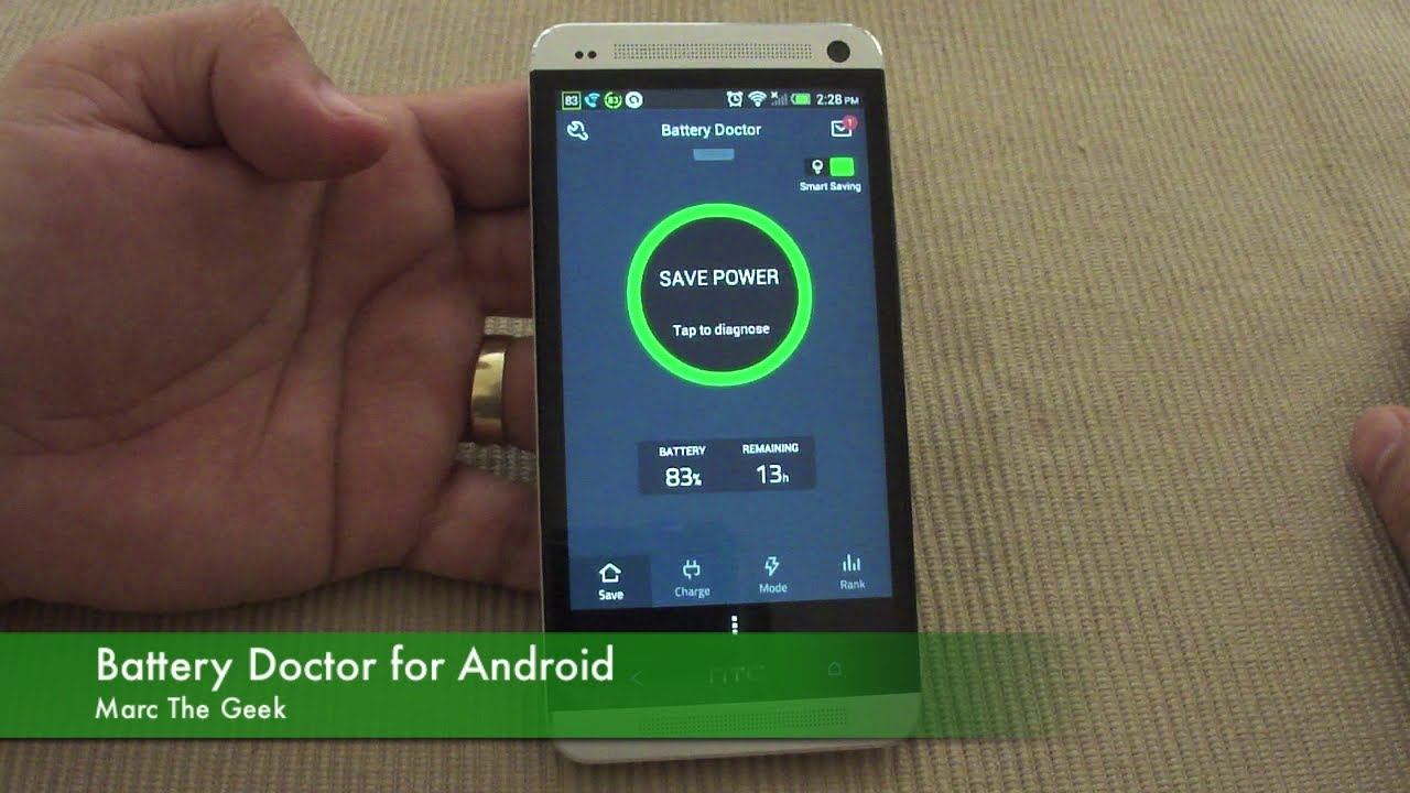 Battery Doctor Battery Saver APK Download for Android