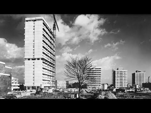Battersea Junction - Stories from Winstanley and York Road Estates