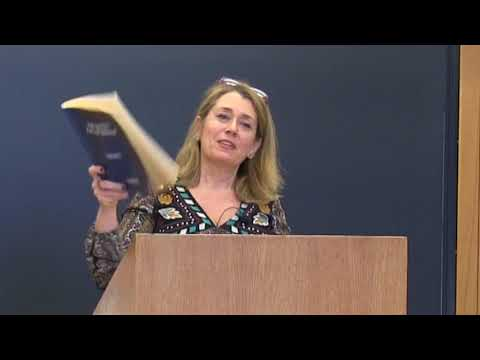 Advancing Justice in Global Trade: Lori Wallach at The Harvard Law Forum