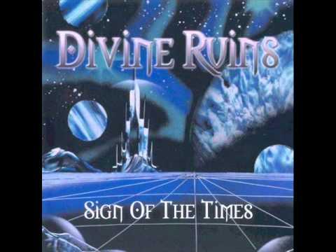 Divine Ruins - Voices
