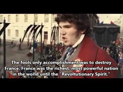 Les Misérables Song French Version English Lyrics A La Volonte Du Peuple