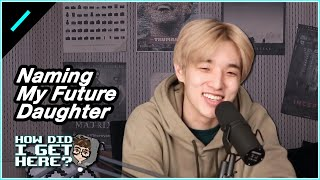 Jae's REAL Name and his Future Daughter's Name | HDIGH Ep. #15