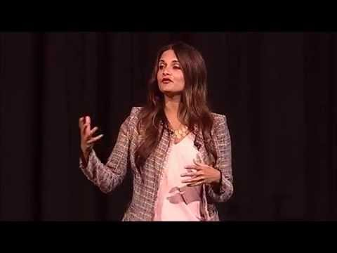 Dr. Shefali Tsabary: Conscious Parenting: Transforming Ourselves, Empowering Our Children