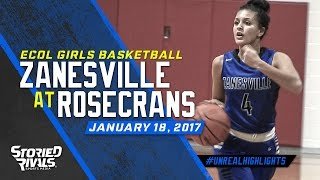 Video HS Girls Basketball | Zanesville at Bishop Rosecrans [1/18/17] download MP3, 3GP, MP4, WEBM, AVI, FLV Agustus 2018