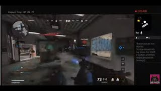 Call duty online team game play cold war live new map