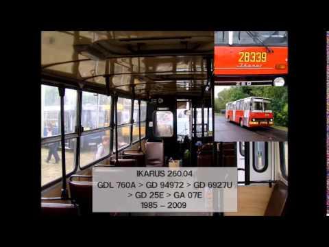 GA 07E / 2339 / 28339 (Ikarus 260, Gdansk)