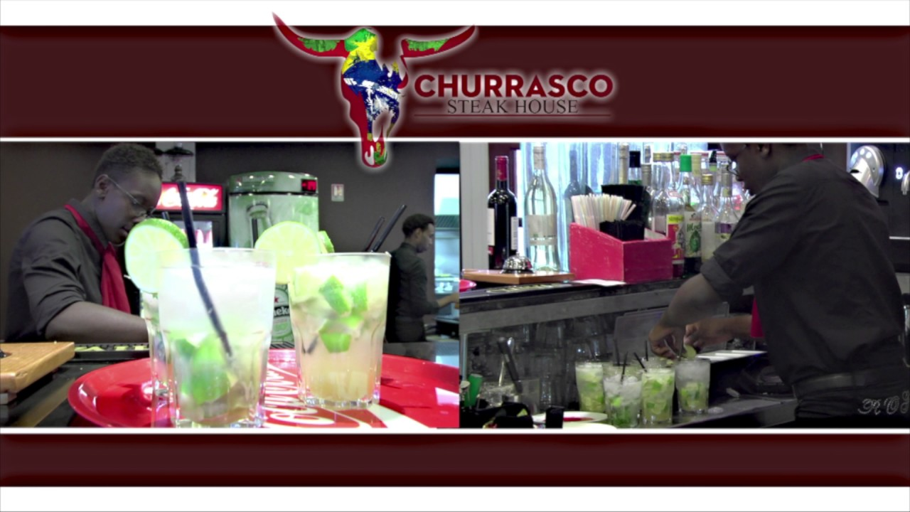 Spot : Restaurant Le CHURRASCO