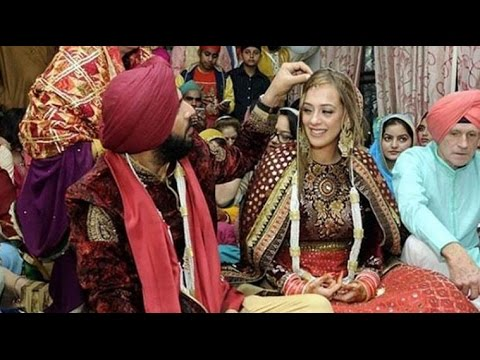 Yuvraj - Hezel Marriage : Grand Event with Stars ! युवराज हेज़ल की शादी - शानदार जश्न !