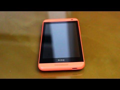 HTC Desire 610 - recenzja, Mobzilla odc. 158