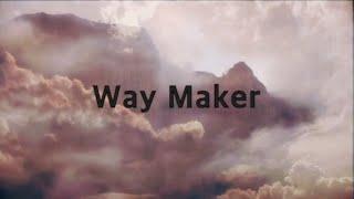 Leeland - Way Maĸer (2 hours)(Lyrics)