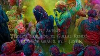 holiya mein ude re gulal (By DJ Anhad euro house mix).wmv