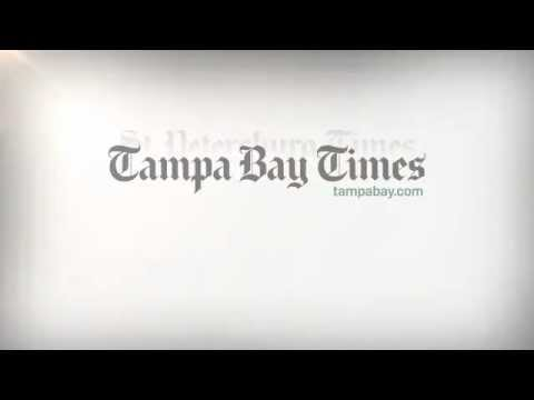 Tampa Bay Times - New name. Same great newspaper.