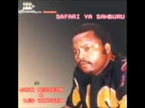 Safari Ya Samburu-Les Wanyika