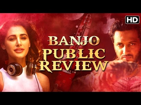 Banjo Public Review In Cinemas Now