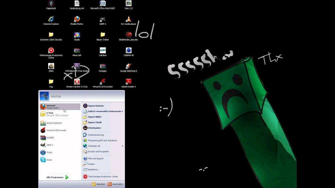 Desktop Filmen