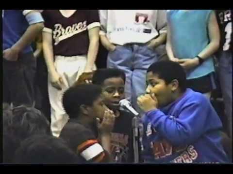 Bettes Elementary School Original Rap