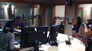 Rinni Mimpi besarku live at radio pro 2 jak