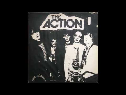 THE ACTION -