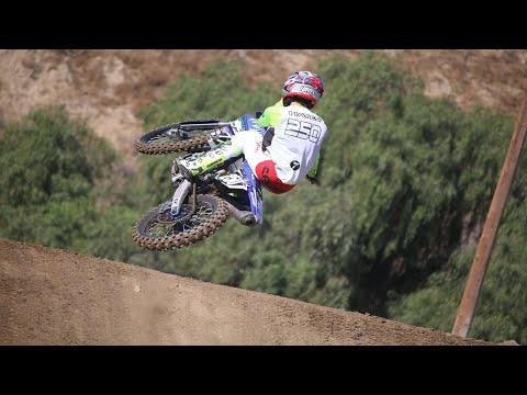 Milestone SX | Moto Mash-up | TransWorld Motocross